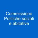 immagine politiche sociali