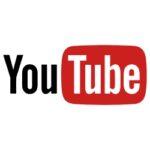 pulsante collegamento youtube